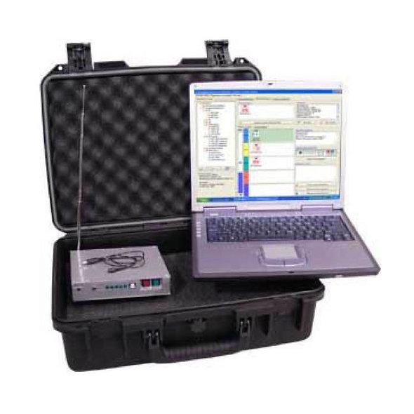 Аврора-2 комплект для формирования и излучения в эфир радиосигналов