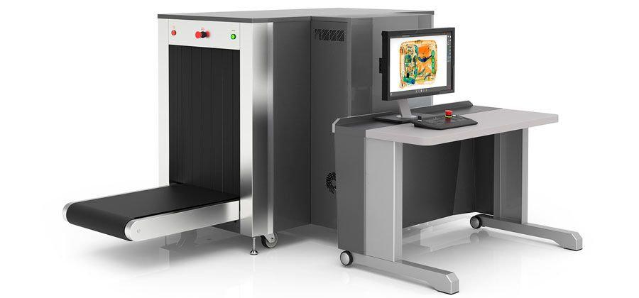 Интроскоп ADANI BV6080 рентгенотелевизионная установка