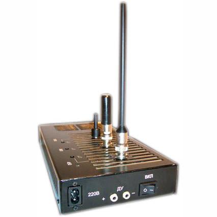 ЛГШ-701 блокиратор сотовой связи, генератор шума