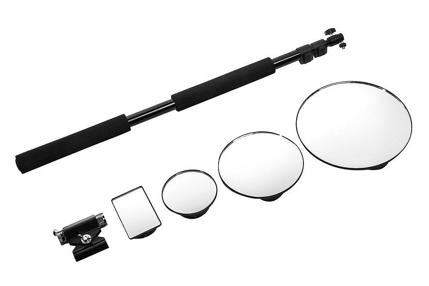 Комплект досмотровых зеркал Шмель-3Н