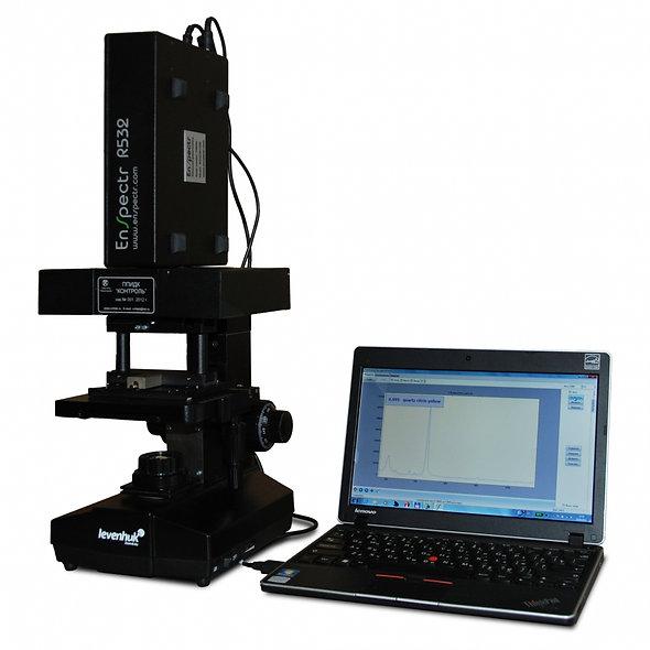 КОНТРОЛЬ портативный рамановский спектрометр идентификации драгоценных камней