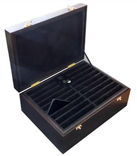 Акустический сейф для защиты сотового телефона от прослушивания