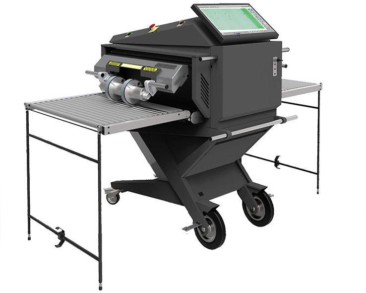 Рентгеновская установка для досмотра ADANI BV M.A.X.
