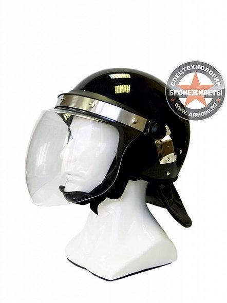 шлем защитный Колпак 1 с забралом и бармицей К-1СБ