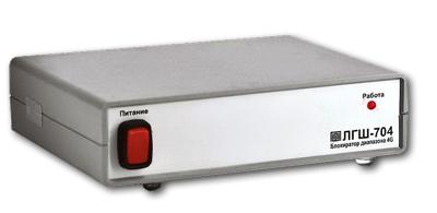 ЛГШ-704 Блокиратор (подавитель) сотовой связи стандартов 4G (LTE, WiMAX)