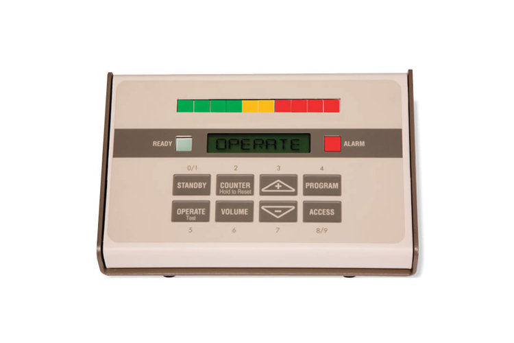 Выносной пульт дистанционного управления и индикации металлодетекторов Garrett