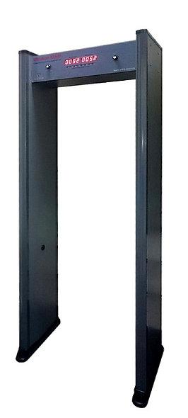 UltraScan S1000 стационарный арочный металлодетектор