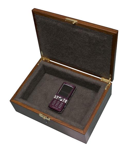 Ларец 4 акустический сейф для защиты мобильного телефона от прослушки