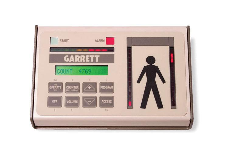 Выносной пульт металлодетектора Garrett PD-6500i