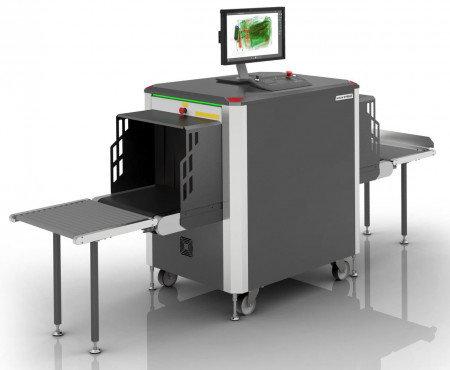 Интроскоп ADANI BV6045 рентгеновская установка для досмотра