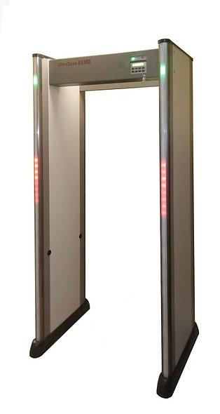 UltraScan E3300 стационарный арочный металлодетектор