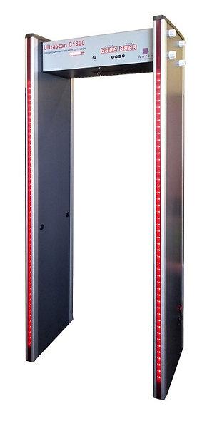 UltraScan C1800 арочный металлодетектор