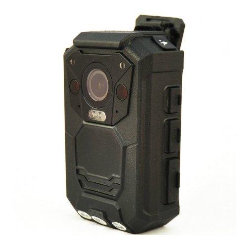 Персональный носимый видеорегистратор Протекшн GPS 64Gb