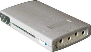 ЛГШ-702 блокиратор, подавитель связи устройств  Bluetooth и WiFi