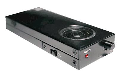 ЛГШ-303 Портативный генератор акустического шума