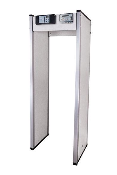 Гвоздика 006 Р - Арочный металлодетектор и радиационный детектор