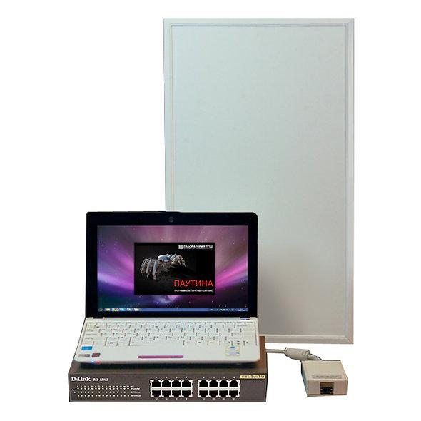 ЛГШ-504 программно-аппаратный комплекс защиты информации от утечки по каналам ПЭМИ