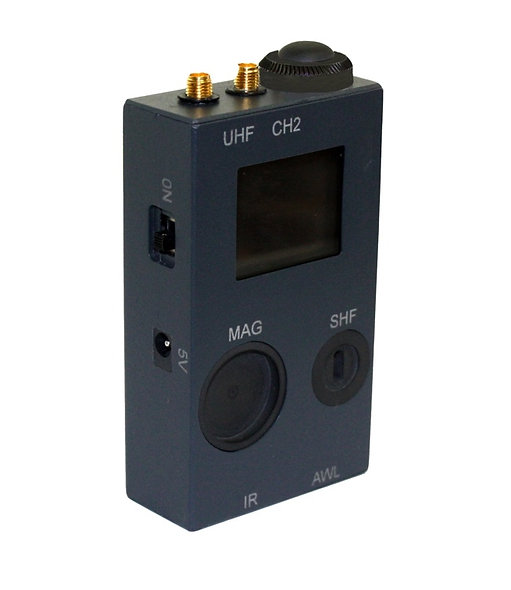 ST 131 TEST устройство контроля работоспособности изделий ST131 ПИРАНЬЯ II и ST131N