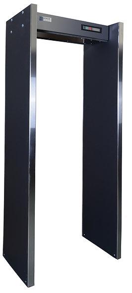 ПОИСК-ВП Стационарный арочный однозонный металлодетектор уличный (всепогодный) IP65