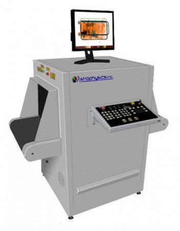 интроскоп Astrophysics XIS-5335 б/у - рентгеновская установка