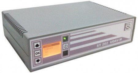 ST 202 UDAV-M Блокиратор (подавитель) сотовой связи и мобильных телефонов