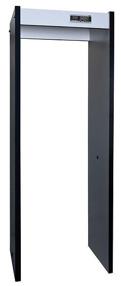 ПОИСК-3М2(А) Однозонный арочный металлодетектор с датчиком количества проходов