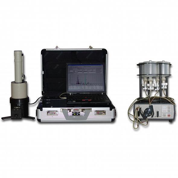 ПРИЗМА-ЭКО рентгенофлуоресцентный комплекс экологического контроля