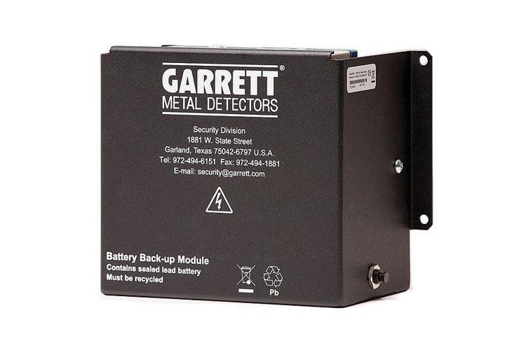 Блок бесперебойного питания металлодетектора Garrett Magnascanner PD-6500i