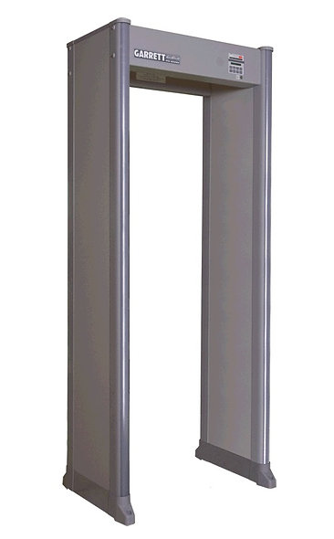 Арочный металлодетектор GARRETT PD 6500i IP65