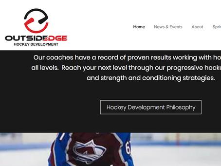 New OE Website