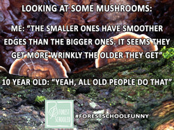 Forest School Funny19