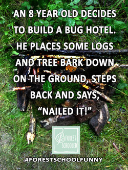 Forest School Funny17