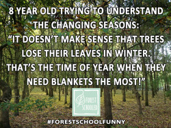 Forest School Funny18