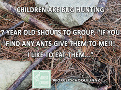 Forest School Funny22