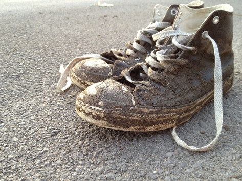 Why are we afraid of mud? The call for a mess-benefit assessment...