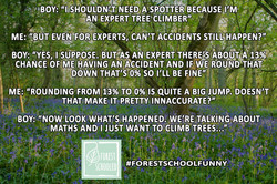 Forest School Funny8