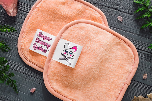PoshCloth™ (Lash Extension Safe Cleansing Cloth)