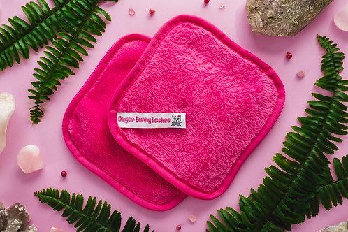 PoshCloth™ (Lash Extension Safe Cleansing Cloth)