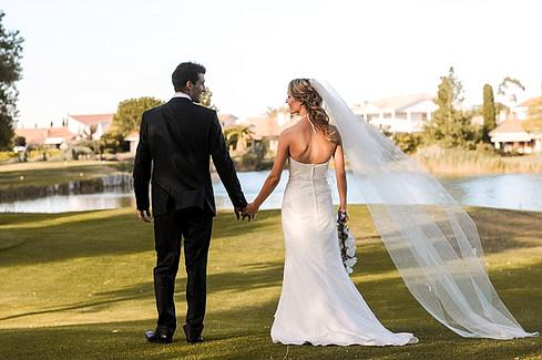 Mariage de Laurianne et Romain