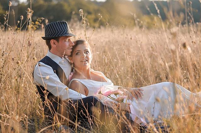 Mariage de Doriane et Guillaume