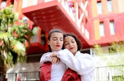 EVA & ROXANE