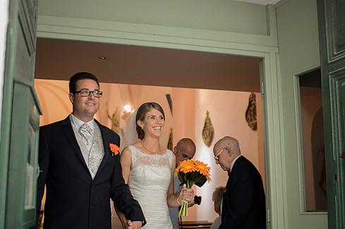 Mariage de Laure et Pierre Emmanuel