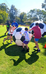 Community events - Fast 4 Roll-A-Ball