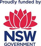 Proudly funded by the NSW Government CMY
