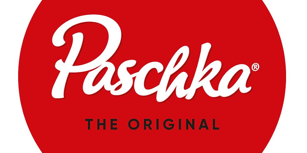 Bezoek Paschka & Ontbijt