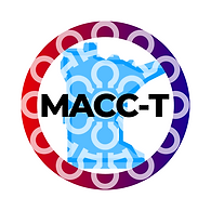 MACC-T Logo small size, white background