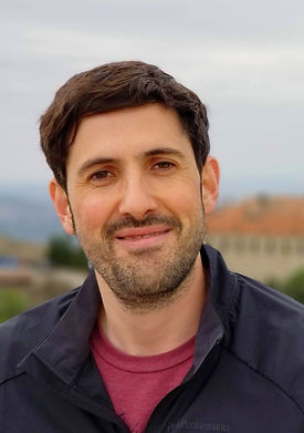 Alejandro Tejedor