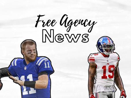 Free Agency News