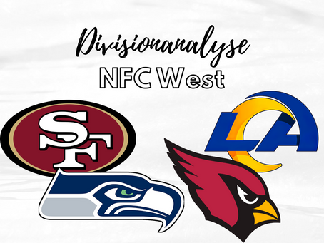 Divisionanalyse NFC West / Die Todesgruppe