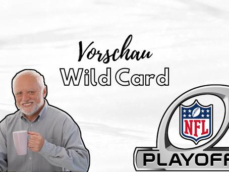 Vorschau Wild Card